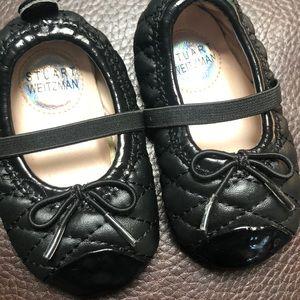 Baby Stuart Weitzman Crib Shoes